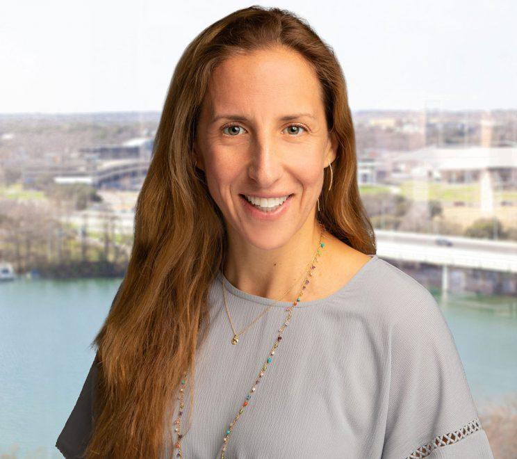 Carolyn Haney